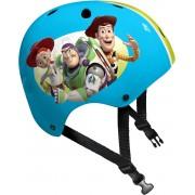 Disney Kinderhelm Toy Story 4 Junior Blauw Maat 49/51