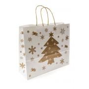 Vánoční dárková taška 360x120x310 mm Avantgard 939-1