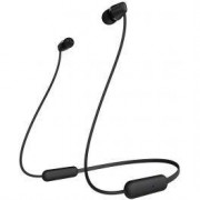 Sony Auriculares Inalambricos Sony WI-C200 Negro