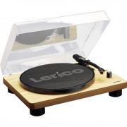Lenco LS-50 USB gramofon Remenski pogon Drvo
