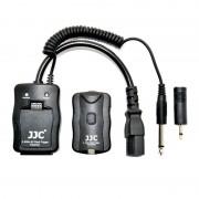 JJC JF-220U Wireless Studio Flash Trigger
