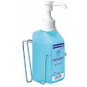 Dávkovač na dezinfekciu BODE Eurospender 3 rovný, 500ml (Dezinfekcia)
