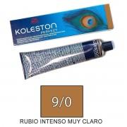 Wella KOLESTON PERFECT Tinte 9/0 tamaño 60ml