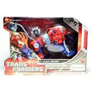 Leo Prime - Transformers Universe / Beast Wars