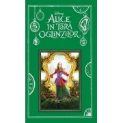 Disney. Alice In Tara Oglinzilor
