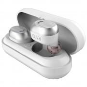 Casti wireless Hi-Fi Elari NanoPods White