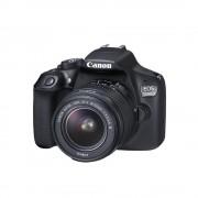 Canon EOS 1300D + EF-s 18-55 mm DC III Огледално-рефлексен фотоапарат 18 Mp