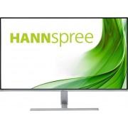 Hannspree HS 329 PQB Gaming-Monitor (2560 x 1440 Pixel, QHD, 4 ms Reaktionszeit, 60 Hz), Energieeffizienzklasse A