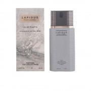 Ted Lapidus LAPIDUS POUR HOMME edt spray 100 ml