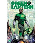 Green Lantern 80 Years of the Emerald Knight par Various