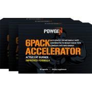 PowGen 6PACK ACCELERATOR Improved 1+2 GRATIS