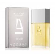 AZZARO L EAU By Azzaro Caballero Eau De Toilette EDT 100ml