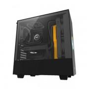Cutie Semiunitate Micro ATX / Mini ITX / ATX NZXT H500 Edition Overwatch USB 3.0 Negru