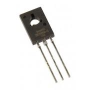 2SC2690 Tranzystor TO-126 (npn) 120V 1.2A 155MHz