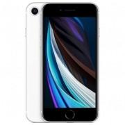 Refurbished-Very good-iPhone SE (2020) 64 GB White Unlocked