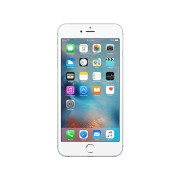 APPLE iPhone 6s 128 GB Silver (MKQU2ZD/A)