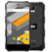 "Telefon mobil iHunt S10, Procesor Quad-Core 1.5GHz, IPS 5"", 2GB RAM, 16GB Flash, 13MP, Wi-Fi, 4G, Dual Sim, Android (Negru) + Cartela SIM Orange PrePay, 6 euro credit, 6 GB internet 4G, 2,000 minute nationale si internationale fix sau SMS nationale din ca"