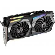 Видеокарта MSI GeForce GTX 1660 1860Mhz PCI-E 3.0 6144Mb 8000Mhz 192 bit 3xDP HDMI GTX 1660 Gaming X 6G