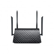 Router wireless ASUS RT-AC1200G PLUS, AC1200Mbps, 2,4GHz/5GHz, 4x outer antennas