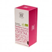 Demmers Forestberry Cocktail Bio Quick-T ceai aromat cutie 25 plic