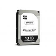 HGST WD Ultrastar DC HC510 HUH721010ALE604 Hard Disk Interno 10Tb 3,5'' Sata 6Gb s 7200rpm 256Mb