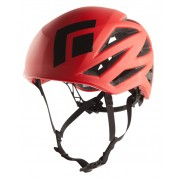 Black Diamond Vapor Helmet - Fire Red - Casques d'escalade S-M