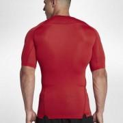 Nike Мужская футболка для тренинга с коротким рукавом Nike Pro