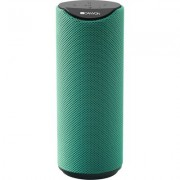 CANYON Bluetooth Speaker, BT V5.0, Jieli AC6925B, Built in microphone, TF card support, 3.5mm AUX, micro-USB port, 1200mAh polym