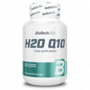 BioTech USA H2O Q10 100mg kapszula - 60db