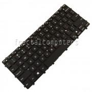 Tastatura Laptop Dell Inspiron 13 7353 iluminata