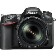 Nikon DX D7200 DSLR Camera AF-S DX Nikkor 18-140mm f/3.5-5.6G ED VR II(Black)