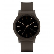 KOMONO Horloges Watch Mono Glow Zwart