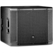 "JBL SRX 18"""" Powered Subwoofer 1000 watts"