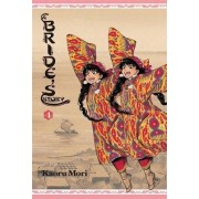 A Bride's Story, Vol. 4 by Kaoru Mori