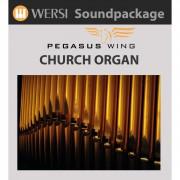 Wersi - Pegasus Wing Sakral Klänge