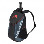 HEAD Tour Team Backpack - zwart
