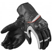Revit Chevron 2 Guantes Negro Blanco 4XL