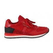 Dolce & Gabbana sportcipő csipke