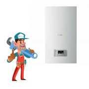 Centrala electrica Protherm Ray 28 KW cu montaj inclus in Bucuresti si Ilfov