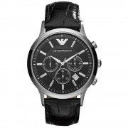 Giorgio Armani Emporio Armani mäns Chronograph Watch AR2447