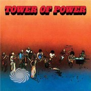 Video Delta Tower Of Power - Tower Of Power - Vinile