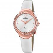 Reloj C4625/1 Blanco Candino Mujer Elegance D-Light Candino