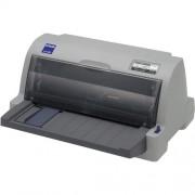 EPSON LQ-630, A4, 24 ihiel, 360 zn/s, USB 2.0
