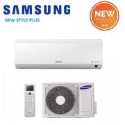 Samsung Climatizzatore Condizionatore Samsung Inverter Serie New Style Plus 9000 Btu R-32 F-Ar09nfb A++ New 2018