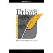 Revista Ethos, Nr. 4/***