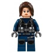 JW034 Minifigurina LEGO Jurassic World - Guard (JW034)