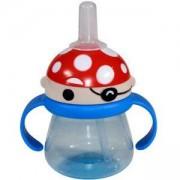Бебешка чаша със сламка Lorelli с мотив, асортимент, 0746928