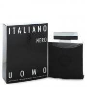 Armaf Italiano Nero Eau De Toilette Spray 3.4 oz / 100.55 mL Men's Fragrances 538229