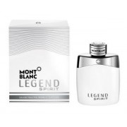 Legend Spirit Eau de Toilette Spray 100ml