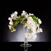 Aranjament floral ETERNITY ALZATA MAXI VANDA